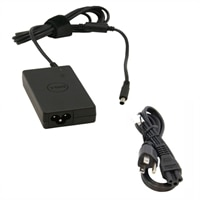 Dell 45 Watt 3-Prong AC Adapter for Dell XPS 12/ 13/ 13 MLK Laptops