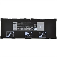 Dell 32 WHr 2-Cell Primary Battery for Dell Venue 11 Pro Tablets (5130)