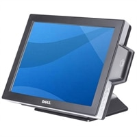 Magnetic Stripe Reader for E157FPT 15-inch Touch-screen Flat Panel Monitor