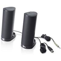 Dell Stereo Speaker System - AX210 USB