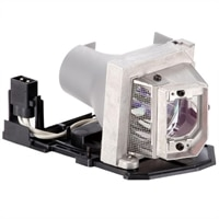 Replacement Lamp for Dell 1210S Projector