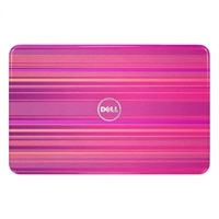 SWITCH by Design Studio - Horizontal Pink Lid for Dell Inspiron 14R Laptops