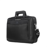 Dell Professional Business Laptop Carrying Case - Fits Laptops with Screen Sizes Up to 16''