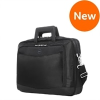 Dell Professional 14 Business Laptop Carrying Case for Select Dell Inspiron / Latitude / Vostro / XPS Laptops