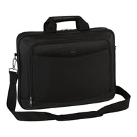 Dell Professional Lite Business Carrying Case - Laptop carrying case - 16-inch - black