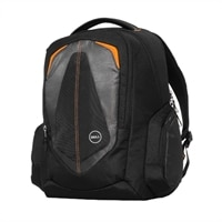 Dell Adventure Backpack - Fits Laptops with Screen Sizes Up to 17-inch