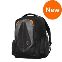 Dell Adventure 17 Backpack for Select Dell Inspiron / Latitude / Vostro / XPS Laptops / Vostro Desktops / Precision Mobile WorkStations