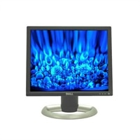 Dell UltraSharp 17-inch Flat Panel LCD Monitor - 1703FP with Height Adjustable Stand