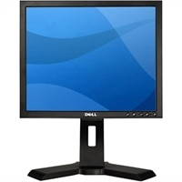 Dell Professional P170S 17-inch Flat Panel Monitor with Height Adjustable Stand
