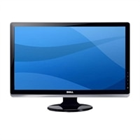 Dell ST2220L 21.5-inch Wide Flat Panel Monitor with LED