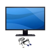 Dell E Series E2311H 23-inch Widescreen Flat Panel Monitor with LED