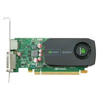 Dell 1 GB NVIDIA Quadro 600 Graphic Card for Select Dell Precision Workstation Desktops