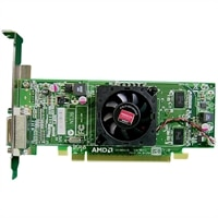 512 MB RADEON HD 6350 Graphics card for Dell OptiPlex 390/ 790/ 990 Desktops