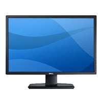 Dell UltraSharp U2412M 24-inch Widescreen Flat Panel Monitor