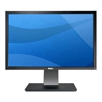 Dell UltraSharp U2410 24-inch Widescreen Flat Panel Monitor with PremierColor