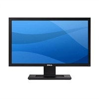 Dell E2011H 20-inch Widescreen Flat Panel Monitor with LED