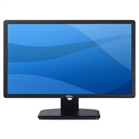 Dell E Series E2313H 23-inch Widescreen Monitor with LED