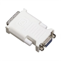 Dell DVI-to-VGA Adapter for Select Dell Alienware / Dimension / XPS / Precision Workstation Desktops
