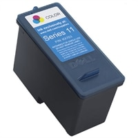 Dell Standard Capacity Color Cartridge (Series 11) for Dell V505 (RED) All-in-One Printer
