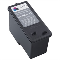 Dell - print cartridge - photo color