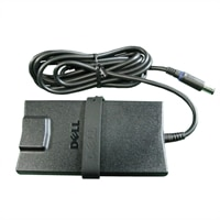 Dell 65 Watt 3 Prong AC Adapter with 6 ft Power Cord for Dell XPS 14 (L401X)/ 15 (L501X) Laptops
