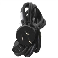125 V Japan Flat Power Cord – 3 ft