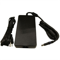 Dell 210-Watt 3-Pin AC Adapter with 6 ft Power Cord for Dell Precision M6400/ M6500 Mobile WorkStations / Alienware M17x Laptop