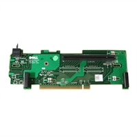 PCI Express Riser Card for Dell PowerEdge R710 Server / PowerVault NX3000 Storage