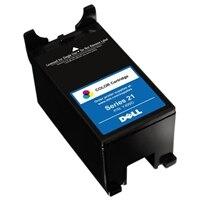 Dell Single Use Standard Yield Color Cartridge for Dell V515w All-In-One Printers