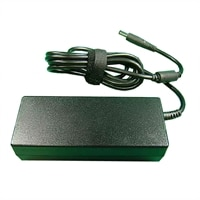 Dell 90 Watt AC Power Adapter for Select Dell Alienware / Inspiron / Latitude / Vostro / XPS Laptops