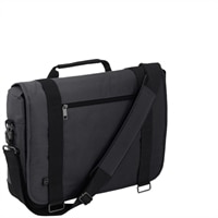 Dell Half Day Messenger Case- Fits Laptop with Screen Sizes Up to 15.6-inch
