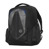 Dell Adventure Backpack Carrying Case - Fits laptops with Screen Sizes Up to 15.6-inch