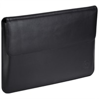 Dell XPS Leather Sleeve - Fits laptops with Screen Sizes Up to 13-inch