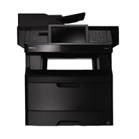Dell 3335dn - Multifunction Mono Printer with 1 year Onsite Warranty