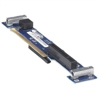 PCI-Express Riser for Dell PowerEdge R200/ 860 Servers