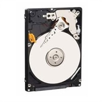 320 GB 5400 RPM Serial ATA Hard Drive for Select Dell Inspiron / Latitude / Studio / Vostro / XPS Laptops / Precision Mobile WorkStations