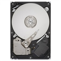 Dell 1 TB 7200 RPM Serial ATA Internal Hard Drive for Select Dell Alienware / Inspiron / Studio / Vostro / XPS / Precision WorkStations Desktops