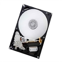 Dell 7200 RPM Serial ATA Hard Drive - 250 GB