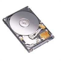 Dell 7200 RPM Serial ATA Hard Drive - 320 GB