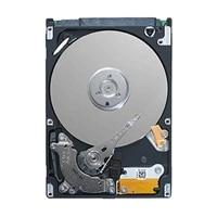320 GB 7200 RPM FIPS Encrypted Hard Drive