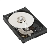 "Dell 5400 RPM Serial ATA 2.5"" Hybrid Hard Drive - 500 GB"