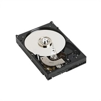320GB, 7200 RPM 2.5 inch SATA 6Gb/s Hard Drive, Customer Install