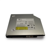 Refurbished: 8X SATA DVD+/-RW Drive Assembly for Select Dell Vostro / Inspiron / XPS / Latitude Laptops
