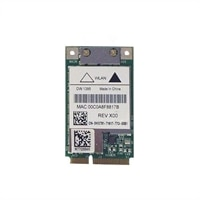 Wireless 1395 802.11g PCI Express Mini Card for Select Dell Inspiron / Latitude / Studio / XPS Laptops
