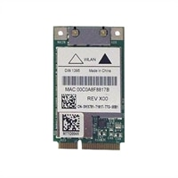Dell  Wireless 1395 802.11b/g PCI Express Mini Card for Select Dell Inspiron / Latitude / Studio / Vostro / XPS Laptops / Precision Mobile Workstations