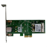 Dell Wireless 1530 PCIe Full Height WLAN Card