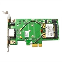 Dell Wireless 1530 PCIe Half Height Card