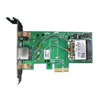 Dell DW1540 Wireless Half Height Card