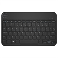 Dell Wireless Keyboard for Dell Tablet 8 Pro