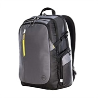 "Dell Tek Backpack - 17"" - Grey"